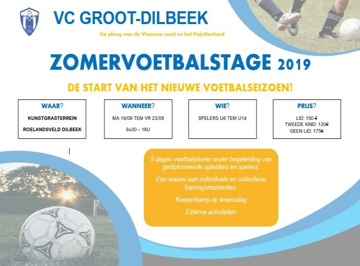 Affiche zomerstage nieuwe lay out   small