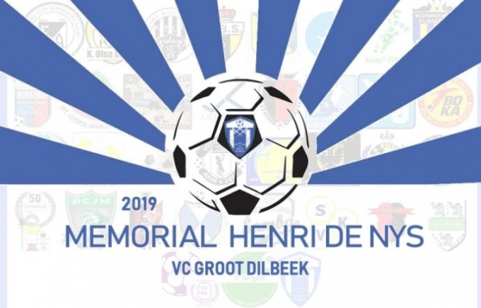 Memorial HENRI DE NYS (update tornooi planning)